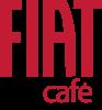 Logo Fiat cafe Rojo 2 2